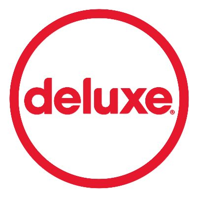 Deluxe Entertainment Services Group logo