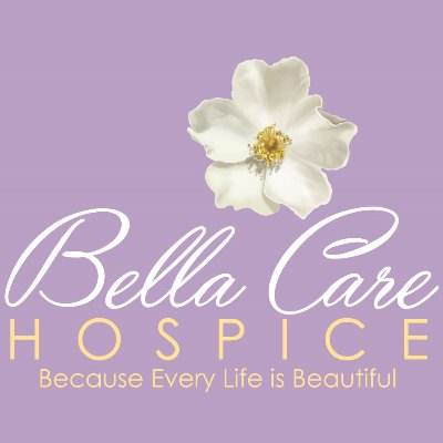 Bella Care Hospice logo