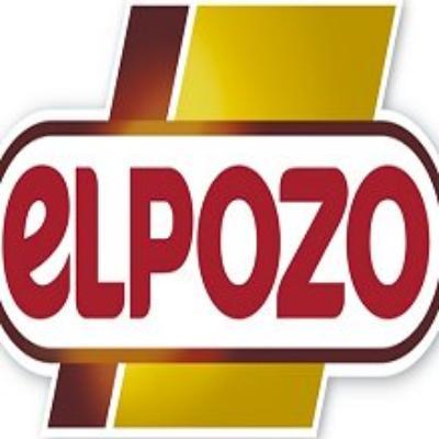 logotipo de la empresa ElPozo Alimentación