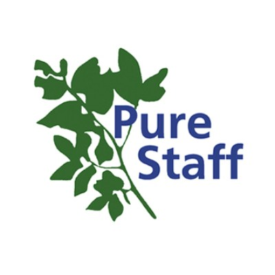 Pure Staff Ltd logo