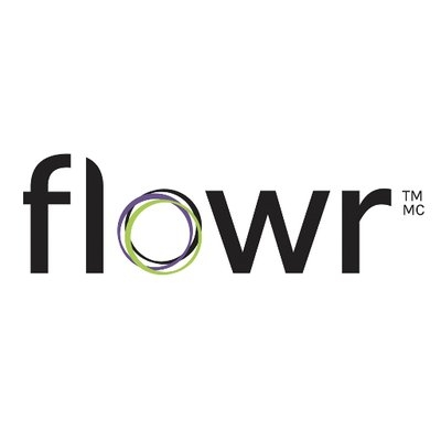 The Flowr Corporation logo