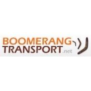 Boomerang Transport logo