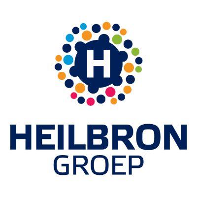 Logo van Heilbron Groep