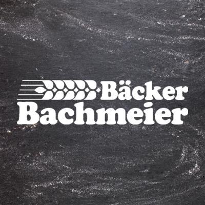 Bäcker Bachmeier-Logo