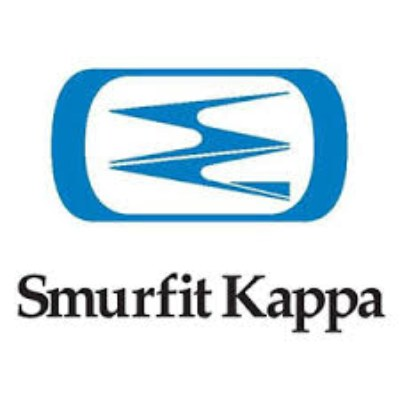 Logo Smurfit Kappa