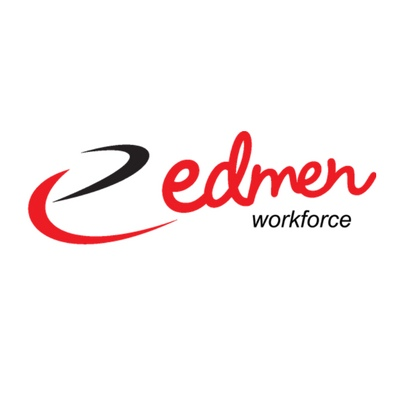 Edmen Workforce Pty Ltd logo