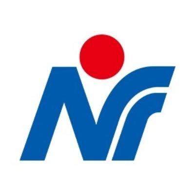 日本振興株式会社のロゴ