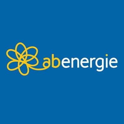 Logo ABENERGIE SpA