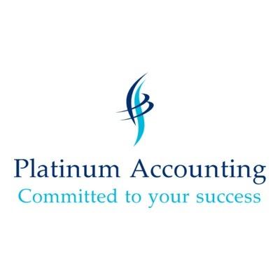 Platinum Accounting logo