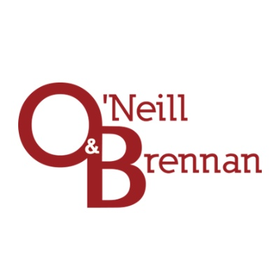 O'Neill & Brennan logo