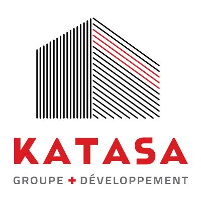 Katasa Groupe + Développement logo