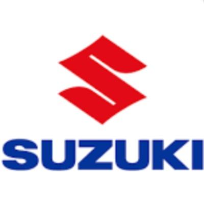 スズキ株式会社のロゴ