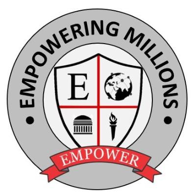 Empower School of Health LLP logo