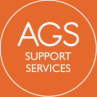AGS Support Services logo