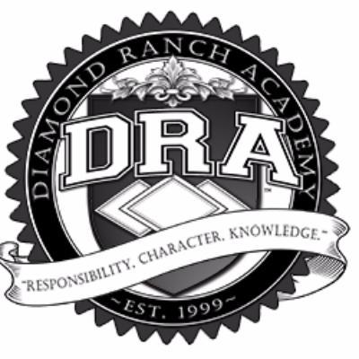 Diamond Ranch Academy logo