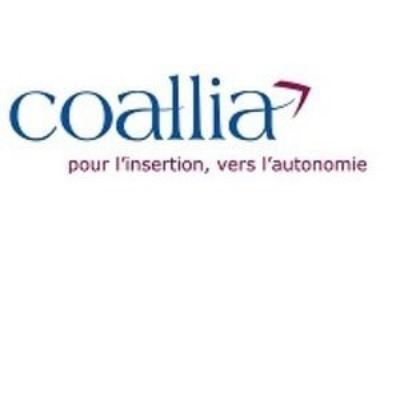 Logo Coallia