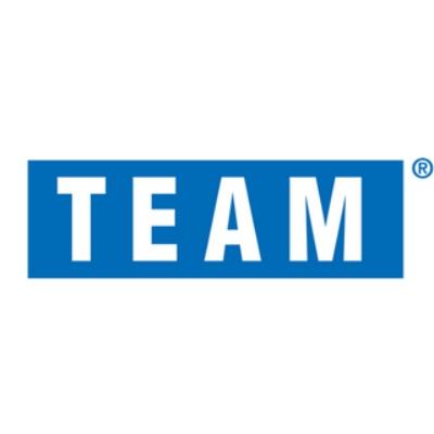 Team Industrial Services logo