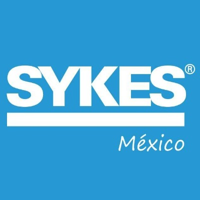 logotipo de la empresa Sykes Enterprises, Incorporated