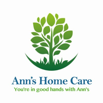 Anns Home Care logo