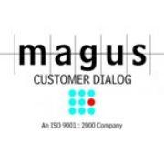 Magus Customer Dialog logo