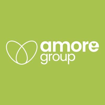 Amore Group logo