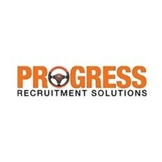 Progress Recruitment Solutions (UK) Ltd logo