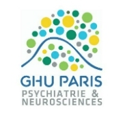 Logo GHU Paris Psychiatrie & Neurosciences
