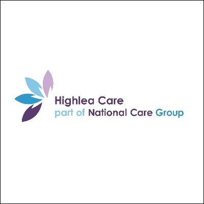 Highlea Care logo