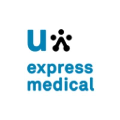 Logo Express Medical