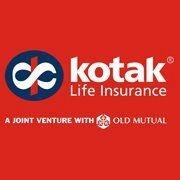 Kotak life insurance company logo