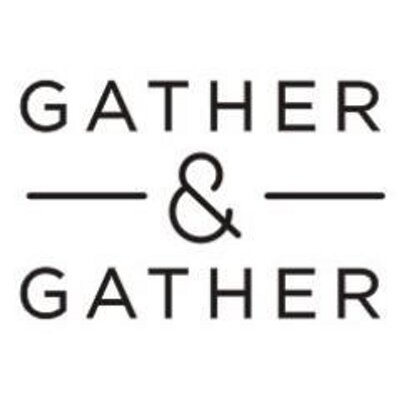 Gather & Gather logo