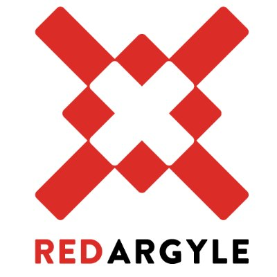 Red Argyle LLC logo