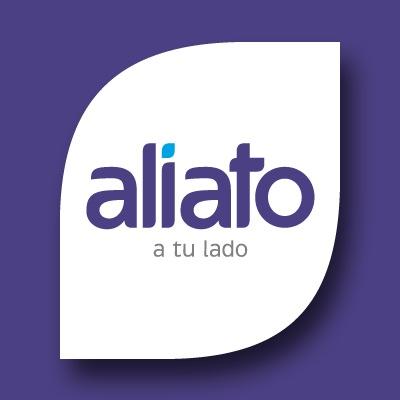 logotipo de la empresa Aliato