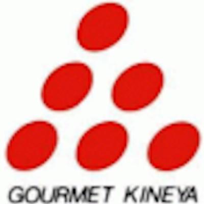 株式会社グルメ杵屋レストランのロゴ