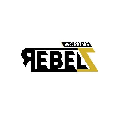 Logo van Working RebelZ
