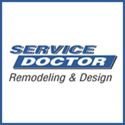 Service Doctor NOW HIRING! logo