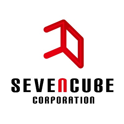 株式会社セブンキューブのロゴ