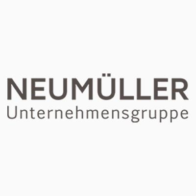 Neumüller Ingenieurbüro GmbH-Logo