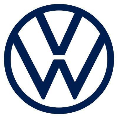 Logo firmy - Volkswagen