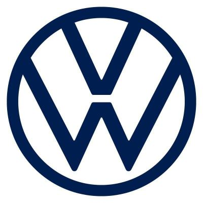 Лого компании Volkswagen