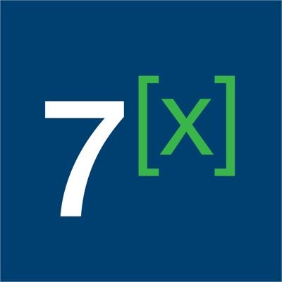 Logo 7X Powered Inc.