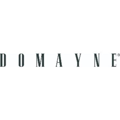 Domayne logo