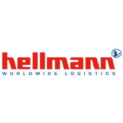 Hellmann Worldwide Logistics SE & Co. KG logo