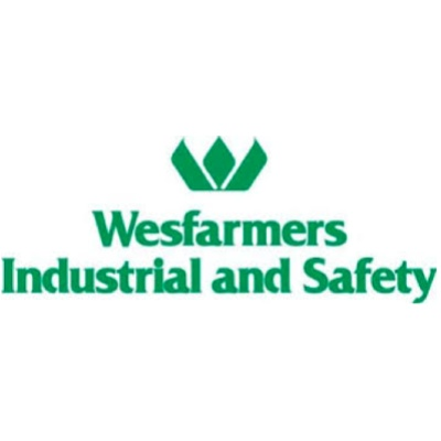 Westfarmers Industrial & Safety logo