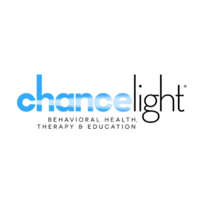 ChanceLight Behavioral Health, Therapy & Education logo
