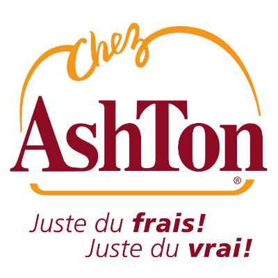 Logo Chez Ashton