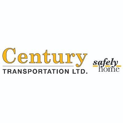 Century Transportation Ltd. logo