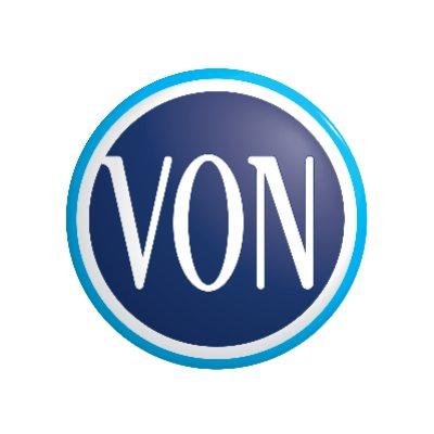 Logo VON Canada