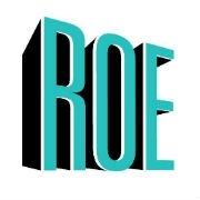 Reel One Entertainment company logo