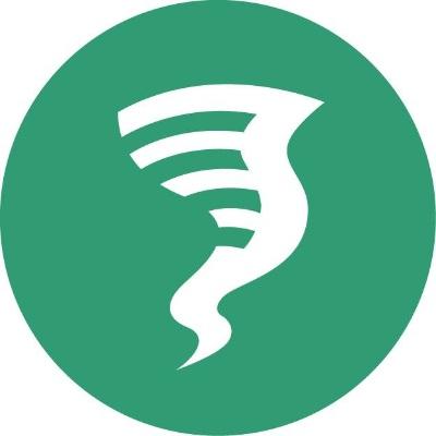 Logo Cyclone Lighting